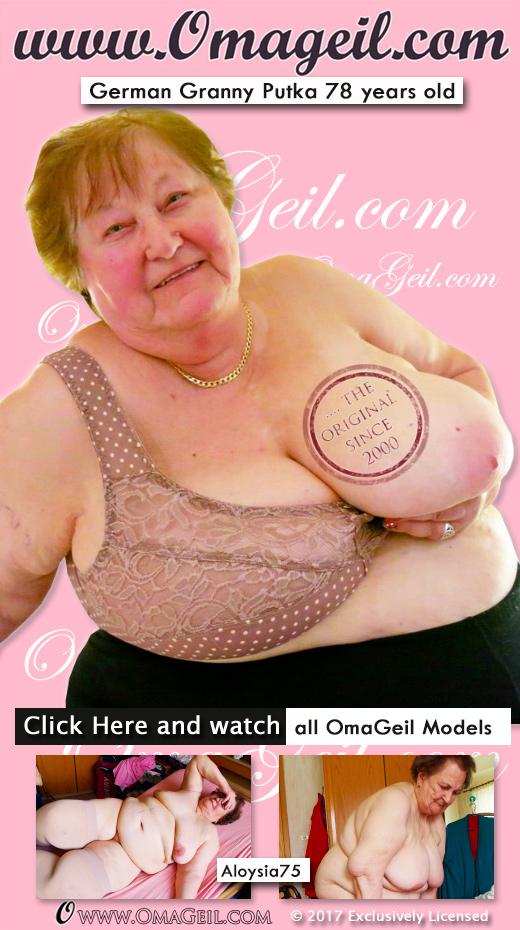 Granny porn site